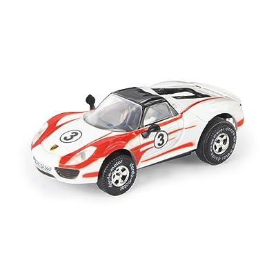 Ksm Darda: Porsche 918 Spider: Toys & Games