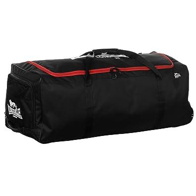 Lonsdale Unisex Boxing Wheelie Bag Holdall  Amazon.co.uk  Shoes   Bags ab86ed65c05a8