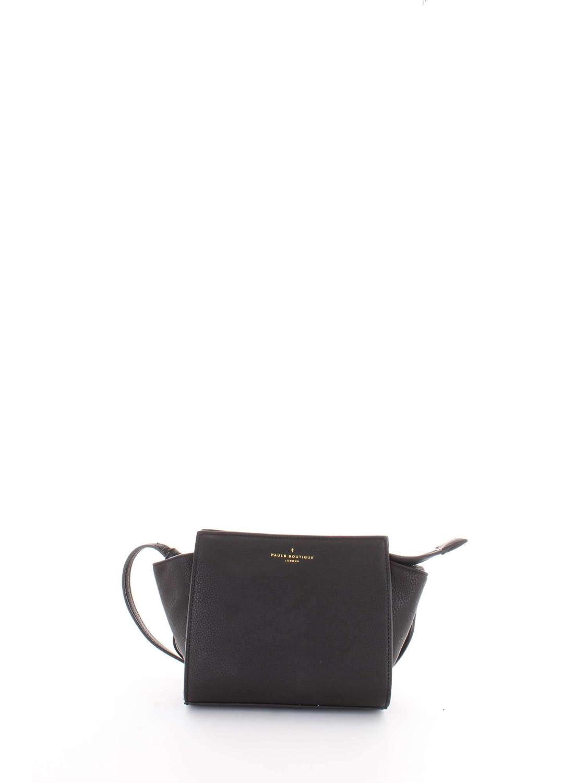 PAUL S BOUTIQUE 127224 BLYTHE Bag Women Black UNI  Amazon.co.uk  Shoes    Bags d1692408815