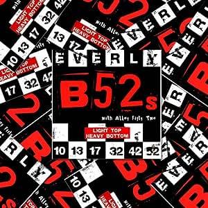 everly b52 39 s electric guitar strings lt top heavy btm 9220 10 52 12 packs. Black Bedroom Furniture Sets. Home Design Ideas