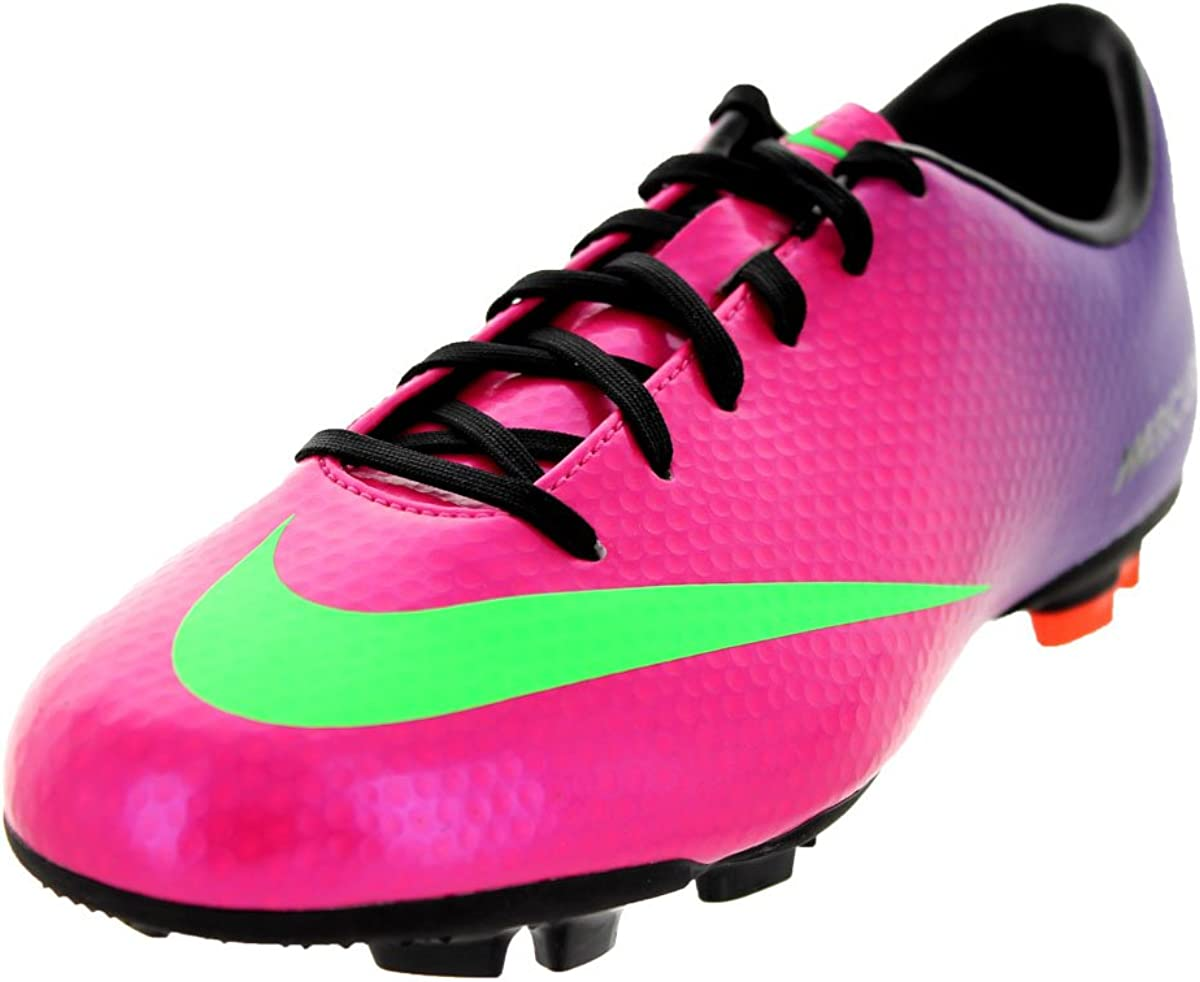 Nike Junior Mercurial Victory FG Youth