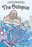 Grandpa Spanielson's Chicken Pox Stories: Story #1: The Octopus (I Can Read Book 2)