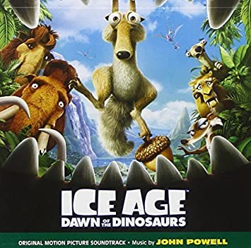 Unknown Ice Age Dawn Of The Dinosaurs 2009 06 23 Amazon Com Music