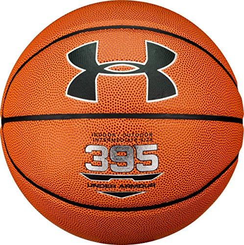 Under Armour 395 Indoor/Outdoor Composite Basketball