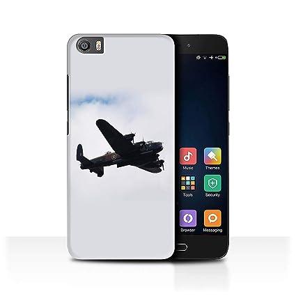 eSwish - Carcasa para teléfono móvil (Compatible con Modelos ...