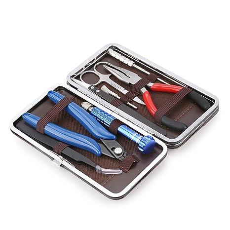 Amazon.com: Kit de herramientas de construcción de bobina ...