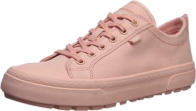 Amazon.com | UGG Women's Aries Sneaker
