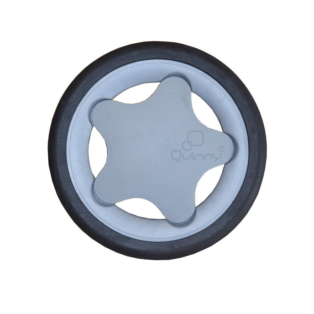 Quinny rear wheel grey Zapp/Zapp Xtra