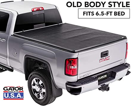 2002 2003 2004 Chevy Silverado 1500 Reg Cab 6.5ft bed Waterproof Truck Cover