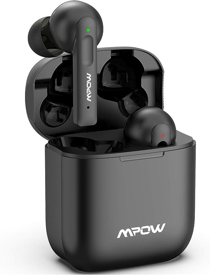 Bluetooth Headphones Active Noise Cancelling Mpow X3 Elektronik