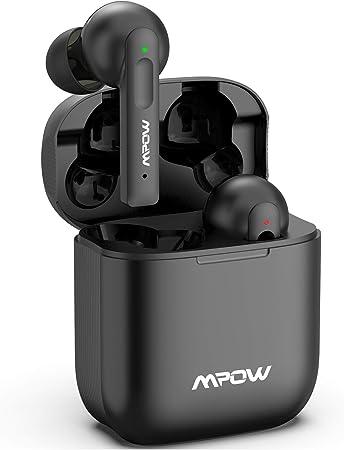 Bluetooth Kopfhörer In Ear Mpow X3 Wireless Earbuds Elektronik