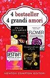Grandi amori: C'è chi dice amore-Flower-Destiny. Un amore in gioco-Il nostro attimo infinito