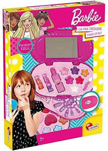 Barbie 63253 Beauty Bag, Multi Colour, One Size