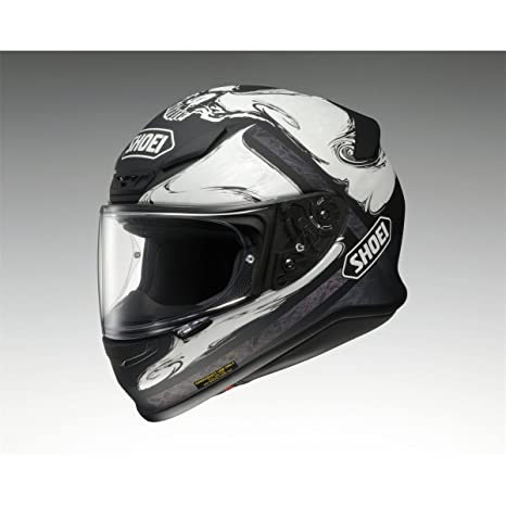 Shoei NXR Fantasma TC-6 - Casco Integral, Color, Talla M (57
