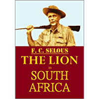 The Lion in South Africa (1894)