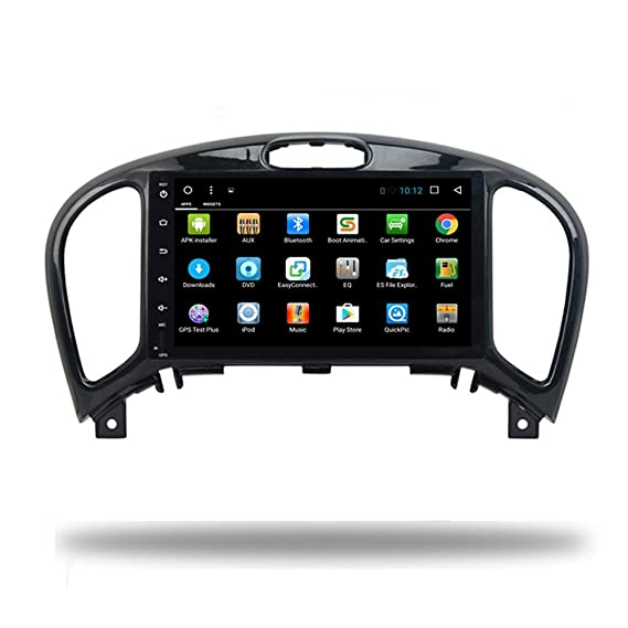 Android 7 1 Car Radio GPS Navigation for Nissan Juke Car Multimedia Stereo  Headunit Auto Audio Video Player in Dash Navi Wifi Bluetooth MAP (Android