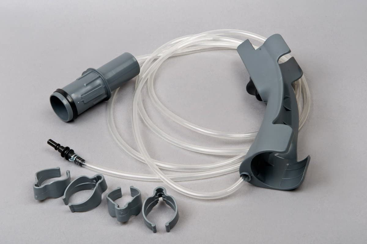 Kit de Pulverizador para Lava-Aspirador ZELMER 519 / 619 / 919 ...