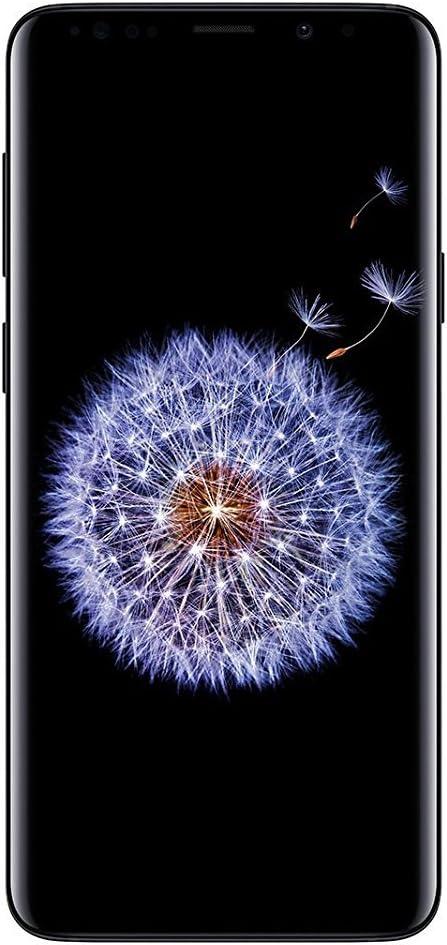 Samsung Galaxy S9+ Smartphone - Midnight Black - GSM Only - International Version