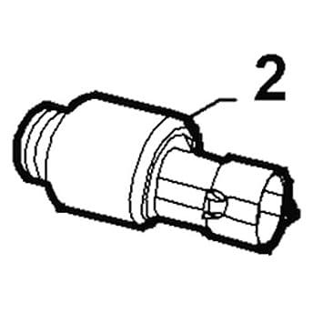 Genuine Fiat 500 Grande Punto Doblo 1 4 Camshaft Adjustment Control