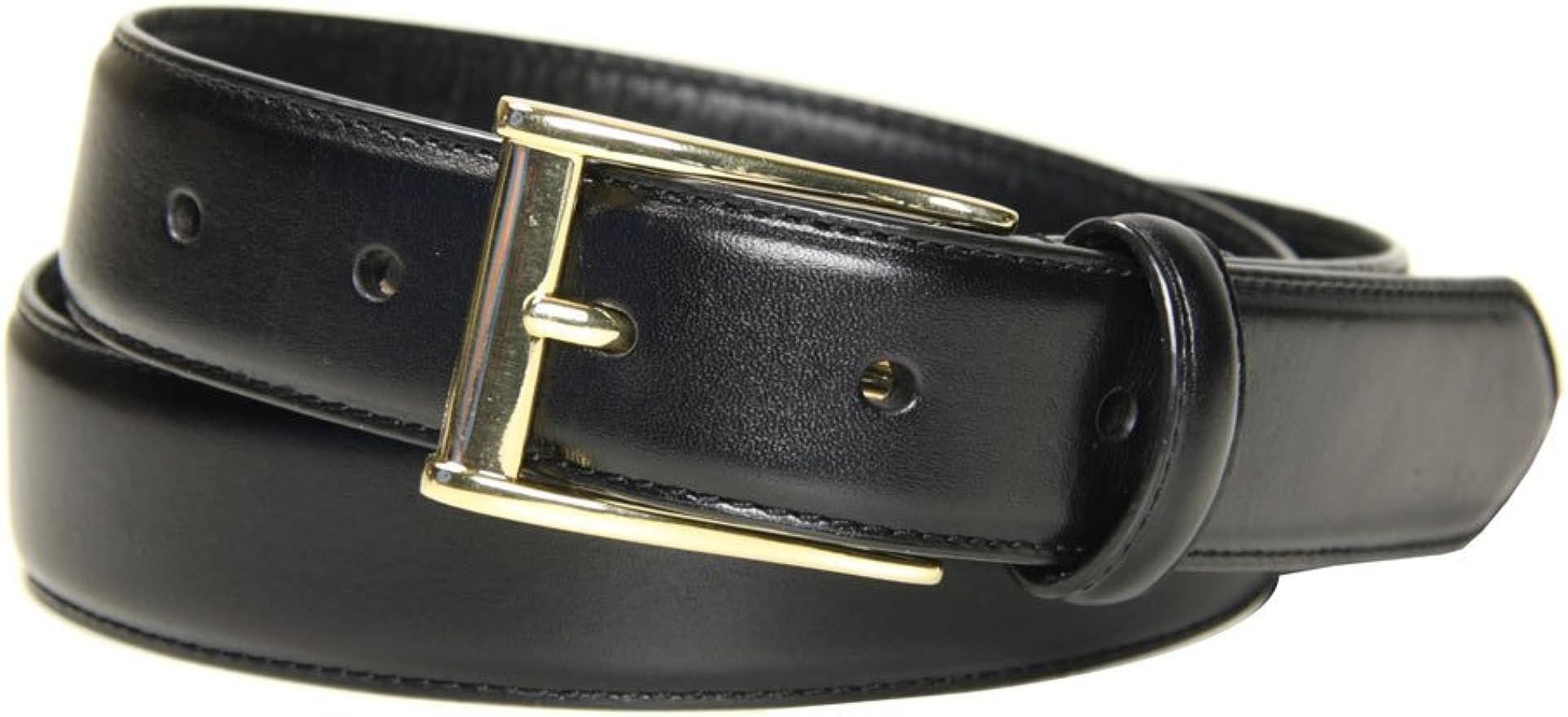 Ralph Lauren - Cinturón para caballero - Logotipo de Polo grabado ...