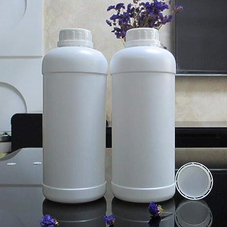 Amazon.com: Botellas de almacenamiento y tarros – 1000 ml de ...