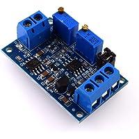 HW685 Corriente a voltaje Módulo 0/4-20mA a 0-3.3V5V10V