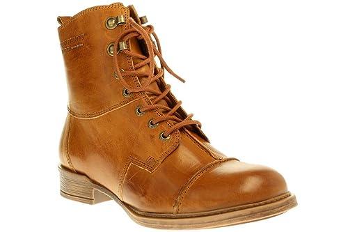 TEN POINTS 126001 Pandora Damen Schuhe Boots Stiefel 319