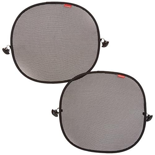 Diono Pare-Soleil Vitres Latérales (X2) - Sun Stoppers (2 Pack)