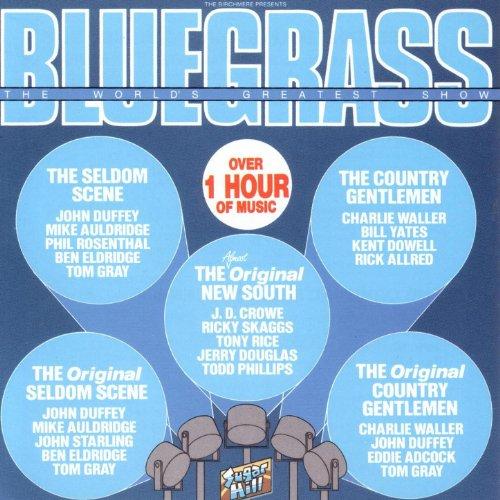 (Bluegrass:The World's Greatest Show)