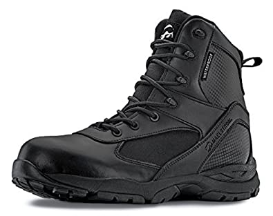Men's Military Tactical Boots |