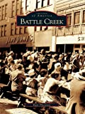 Battle Creek by Kurt Thornton front cover