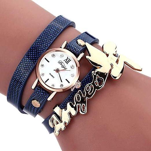Relojes de Cuarzo para Mujeres 62c192b12fdd