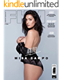FHM Philippines - January 2018: FHM Philippines - January 2018