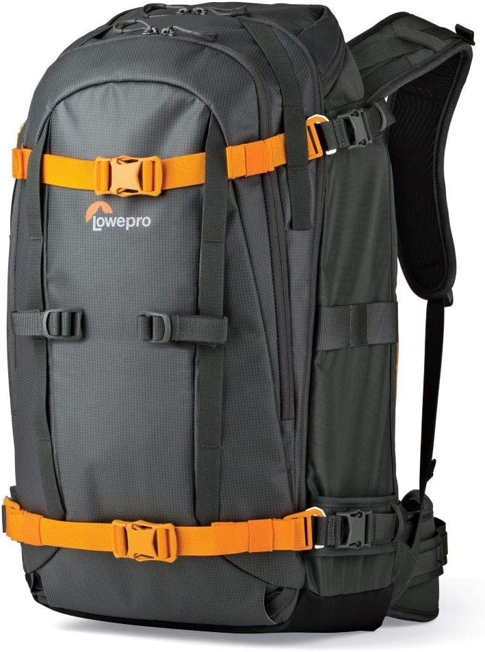 Lowepro Whistler 450 AW - Mochila para cámara Digital, Color Gris ...