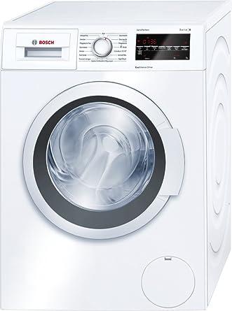 Bosch Wat28420 Serie 6 Waschmaschine Fl A 122 Kwh Jahr 1397 Upm 7 Kg Weiß Activewater Plus