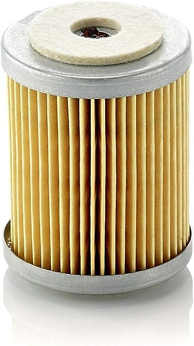 Mann Filter P609 Original P 609 Kraftstofffilter Für Industrie Land Und Baumaschinen Auto