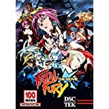 Fatal Fury the Movie by Eastern Star