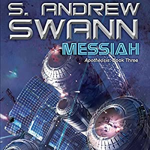 Messiah Audiobook