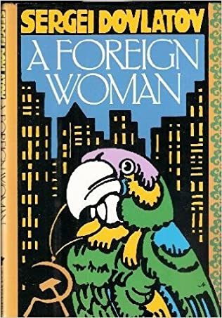 book cover of A Foreign Woman