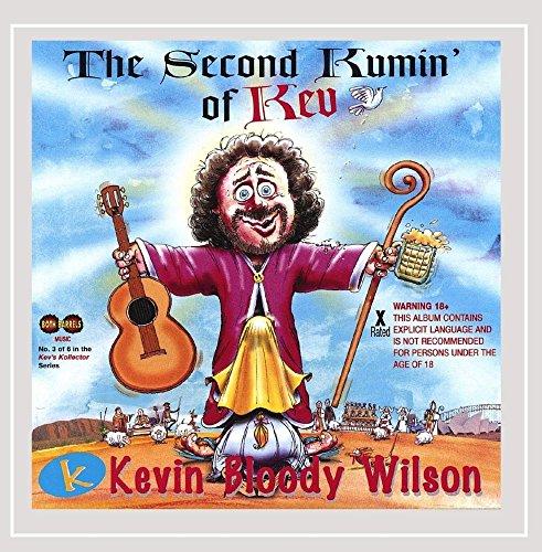 The Second Kummin' of Kev ()