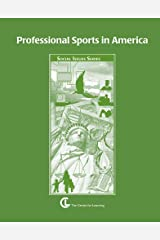 Professional Sports in America: Social Issues Series (Curriculum Unit) Spiral-bound