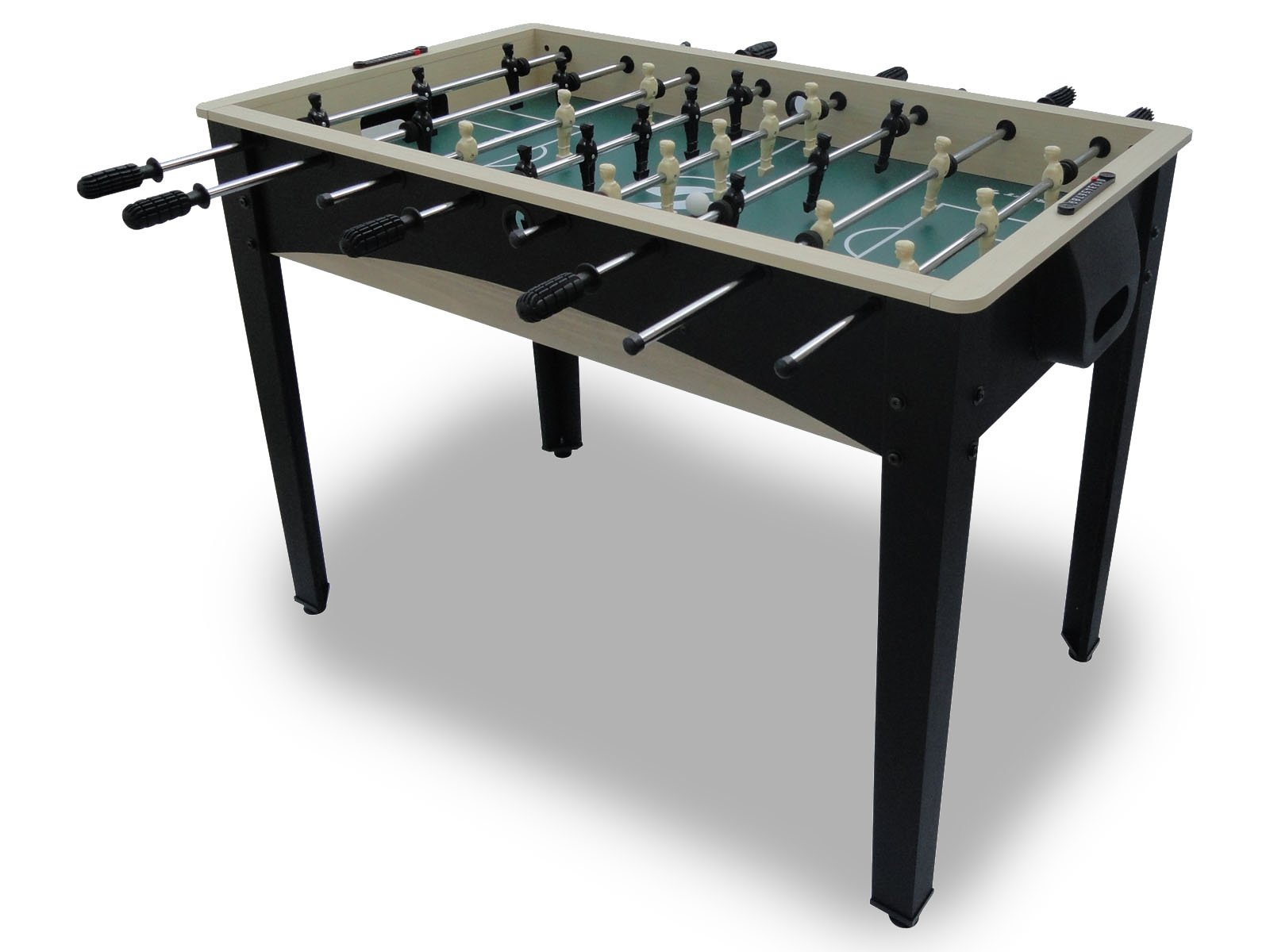 Sportcraft 48-Inch Playmaker Foosball Table