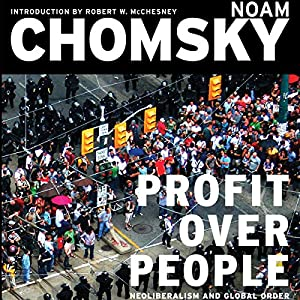 Profit Over People Audiobook