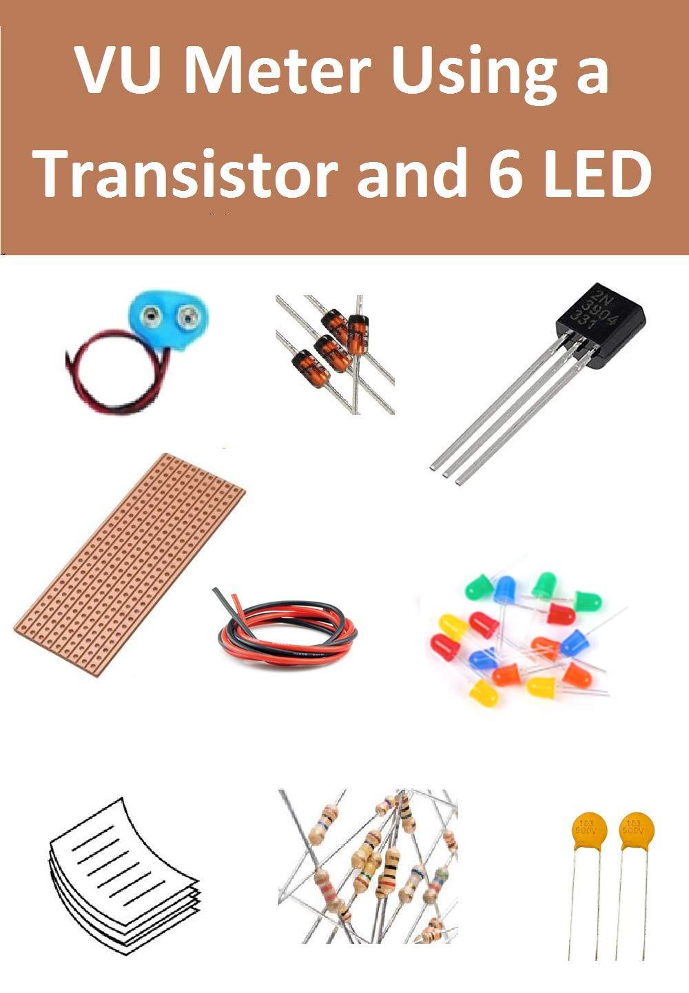 Lm3915 Vu Meter Circuit Filter Lm3915 Vu Meter I