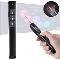 Deals on VicTsing Wireless Presenter Remote Laser Pointer