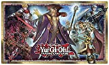 Yu-Gi-Oh Noble Knights of the Round Table Play Mat (Konami)
