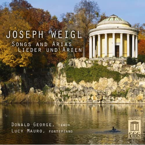 Weigl: Song & Arias