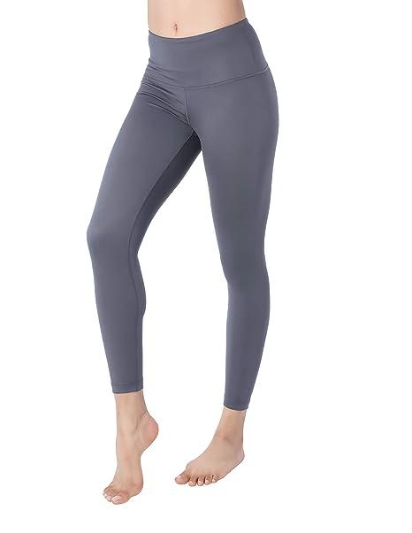Amazon.com: Velocity - Pantalones de yoga a prueba de ...