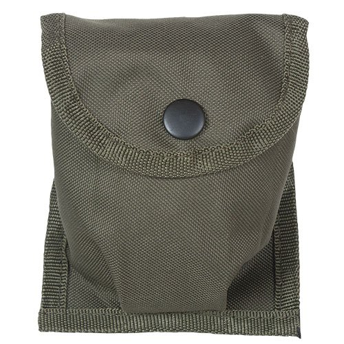 Fox Outdoor Products Compass Pouch, Olive Drab ()