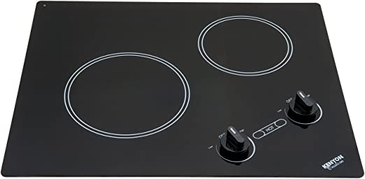Amazon.com: Kenyon b41603 6 – 1/2 y 8-Inch Arctic 2-burner ...